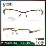 Fashion Popular Acetate Spectacle Optical Frame Eyeglass Eyewear