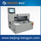 Tab Cutter Tabletop Index Cutting Machine