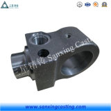 OEM/ODM Custom Precision CNC Machining Auto Spare Parts