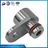 OEM Precision Lathe CNC Machining of Brass/Copper/Bronze/Aluminium/Aluminum Parts