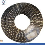 Diamond Wire Saw for Granite, Marble Bench Cutting, SGS