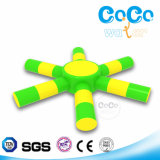 Kids Outdoor Watergame Play Soft Toy for Commercial Park LG8065