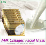 Whitening and Moisturizing and Anti-Aging Milk Collagen Crystal Facial Mask