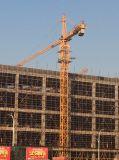 Construction Machinery Tower Crane (QTZ160-7016) -with Jib 70m