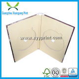 Wooden CD Box Set Packing Wholesale Plastic CD Box