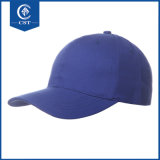 Professional Customized Embroidery Printing 6 Panel Baseball Cap for Sports