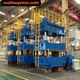 Y32 Four Column Hydraulic Press (63ton-2000ton)