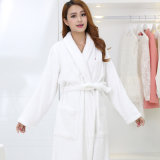 Promotional Hotel / Home Cotton Terry / Velvet Bathrobes/ Pajamas / Nightwear / Sleepwear