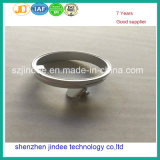 Oxidizing Aluminum Bluetooth Speaker Shell CNC Machining Parts