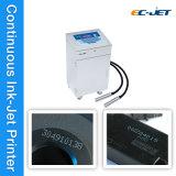 Date Printing Machine Continuous Inkjet Printer for Capsule Bottle (EC-JET910)