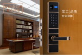 2017 Hot Product Top Quality Biometric Small Fingerprint Door Lock