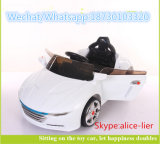 Electric Car 2.4G 12V Remote Control Kids Electric Car