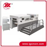 Yw-105e Hot Deep Embossing Machine for Special Paper
