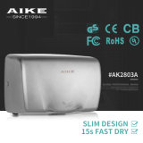 High Speed Automatic Hand Dryer AK2803