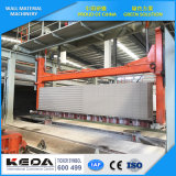 Light Weight Brick Machine, Aerated Concrete Brick Machine