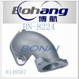 Bonai Engine Spare Part Hino Thermostat Housing/Water Outlet/Water Flange Bn-8224