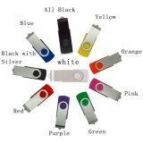 High Quality Swivel Flash Drive USB with Custom Your Logo