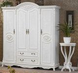 Morden Design Wooden Cloakroom for Bedroom Use