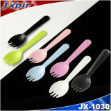 Best Sale! High Quality Food Standard Disposable Plastic Spork / Fork/Spoons