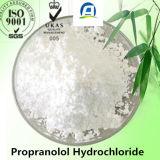 Factory Supply 99% Purity Propranolol Hydrochloride Powder CAS 318-98-9