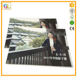 Full Color Perfect Binding Magazine Printing