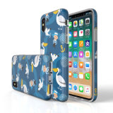 IMD Printing Custom Pattern Phone Case for iPhone X