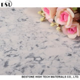 Crystal Quartz Big Artificial Quartz Stone Slab