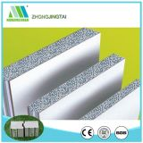 Energy-Saving Fireproof Thermal Calcium Silicate Board for Doors