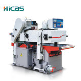 Double Side Moulder Planer with Automotive Oil Feeing System