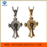 Body Jewelry Necklace Men′s Personality with Stainless Steel Pendant (SPT6274)