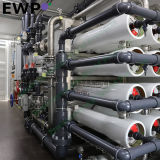 Containerized Water System Water Desalination System with UF