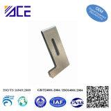 Custom Sheet Metal Heater Parts