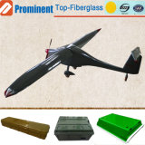 Custom Fiberglass Product Fiberglass Airplane Model