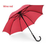 Auto Open Manual Colsed 8panels Straight Umbrella
