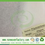 Spunbonded Non Woven Material Nonwoven Interfacing Fabric