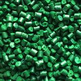 Polyethylene Masterbatch Plastic Green Masterbatch