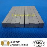 Cemented Carbide Strips Blanks for Cutting