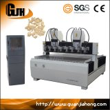 Multi-Spindle, Wood, Metal, Stone, CNC Router Machine
