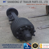 Hot Sale BPW Design Axle 14t with Jap Stud for Trailer