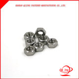 Hex Nut, Hex Nut Manufacture, High Quality Hex Nut