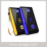 Multifunction Mobile Power Bank Bluetooth Wireless Speaker