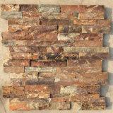 China Natural Rusty Slate Exterior Wall Panels (SMC-SCP459)