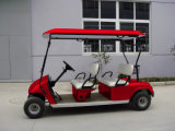 4-Seater Electric Golf Buggy