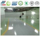 Liquid Polyurea Flooring Coating