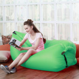 Outdoor Nylon Air Filled Inflatable Air Lounge (MQ-AL018)