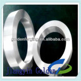 Forged Steel Ring AISI 1045 Forging Ring Large Diameter