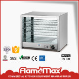 Food Warmer Showcase/Display Warmer for Shop (HW-580)