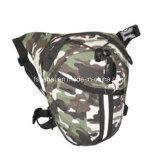 Fashion Camo Military Motorcyle Sport Waist Leg Bag