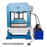 Hydraulic Press Bending Machine (HPB-1010)