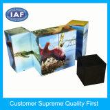 Customized Children 30*30mm Plastic Folding Magic Cube
